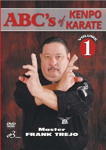 ABC's Of Kenpo #1 (Download)