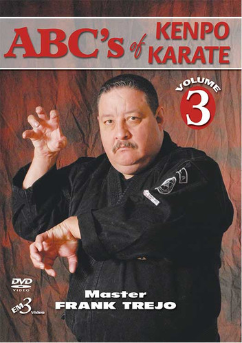 ABC's Of Kenpo #3 (Download)