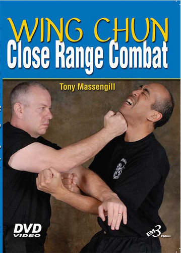 Wing Chun Close Range Combat (Download)