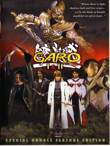 Garo 1 & 2 (Download)