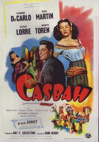 Casbah (Download)