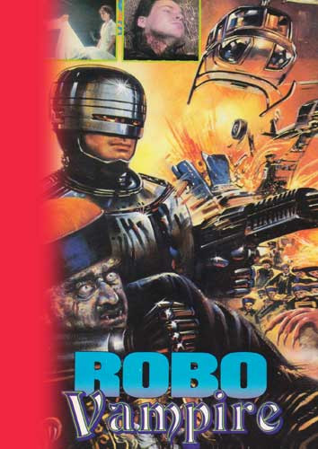 Robo Vampire (Download)