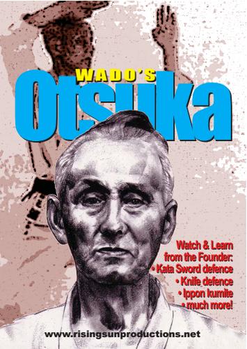 Wado's Otsuka (Download)