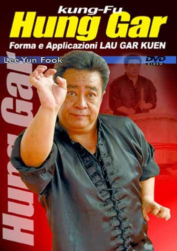 Hung Gar (Download)