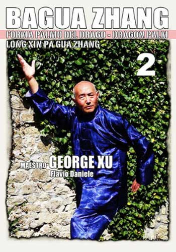 Bagua Zhang by George Xu - Dragon Palm - Vol.2 (Download)