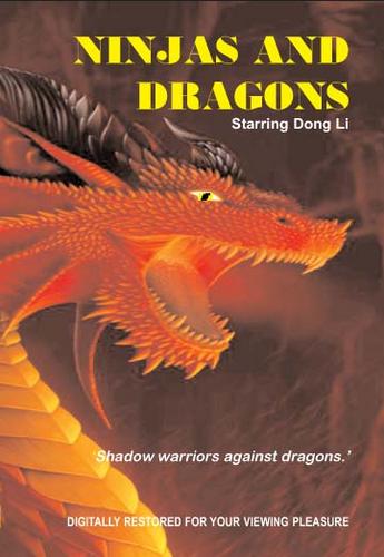 Ninjas and Dragons (Download)