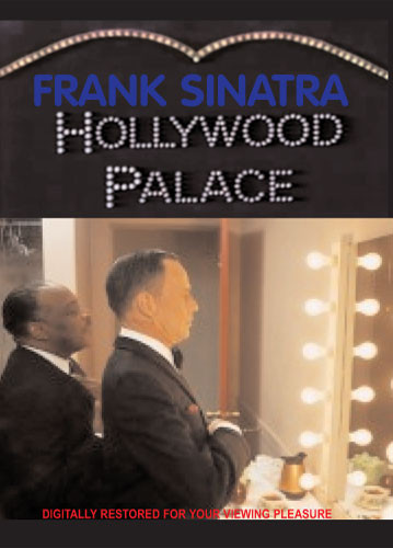 TV - HOLLYWOOD PALACE - FRANK SINATRA (Download)