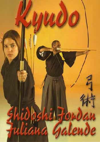 Kyudo Kyu-Jitsu