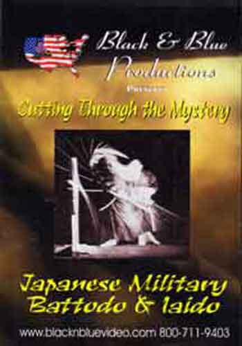 Japanese Military Battodo & Iaido