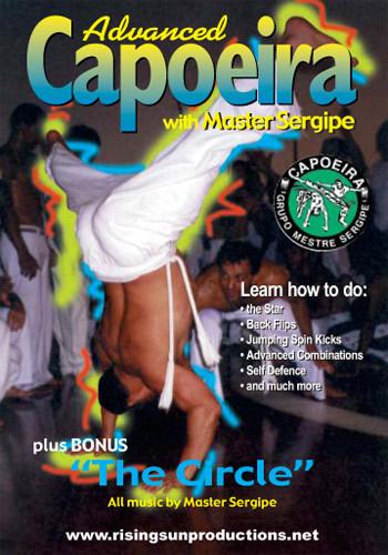 Capoeira Advanced