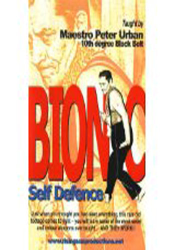 Bionic Self Defence