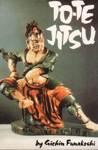 To-Te Jitsu by Gichin Funakoshi