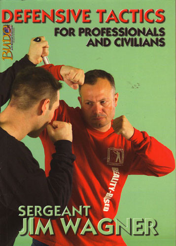 Defensive Tactics