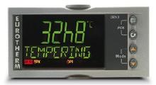 Eurotherm 32H8i horizontal 1/8 din indicator