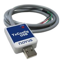 Tx Config USB NOVUS configuration cable