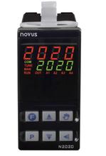 N2020 Novus 1/8 Din controller