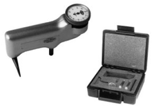 GYZJ-934-1 Hardness tester kit.  Complete with extra indenter point, test discs, instructions