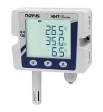 Novus TRANSMITTER RHT Climate WM-485-LCD