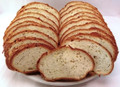 Andersen's Onion Cheese Bread