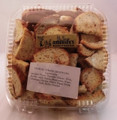 Box of Andersen's Onion Cheese Croutons
