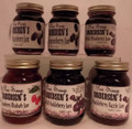 Andersen's Slightly Sinful 5oz Jams