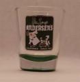Andersen's Logo Shotglass