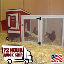 Chicken Coop - Miniature