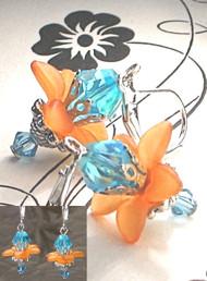 Island Girl Earrings