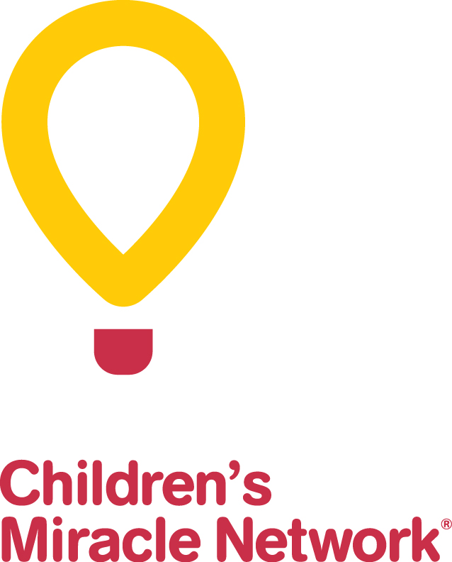 We Support Children's Hospitals Miracle Network