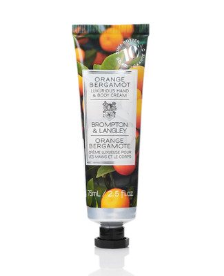Orange Bergamot Lotion