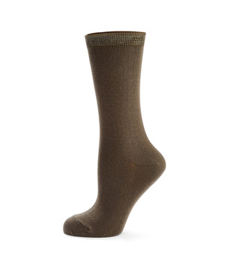 Women's fashion jersey socks