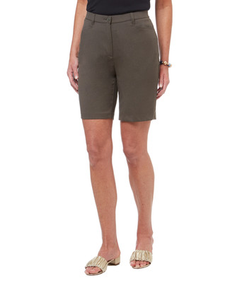 Women's summer bermuda shorts