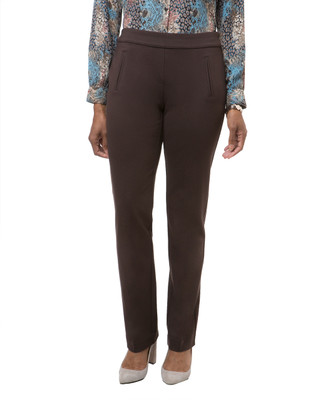 Women's everyday ponte pant
