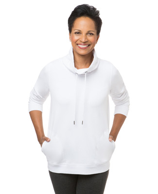 Women's everyday pullover