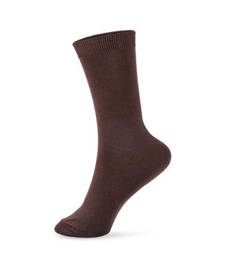 Women's fashion jersey socks