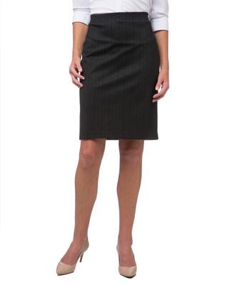 NEW - Classic Checker Print Skirt