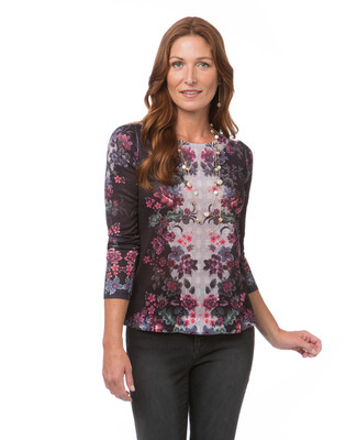 NEW - Damsel N Dandy Print Pullover