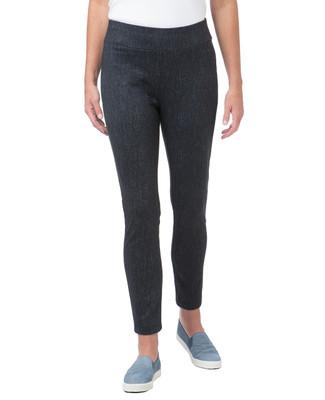 Women's marled comfort leggings