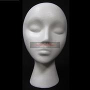 Styrofoam head 2