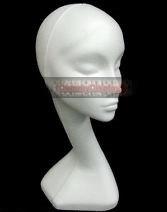 Styrofoam head 5