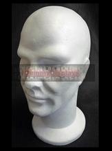 Styrofoam head 6