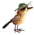 Kookaburra Swagman - Novelty
