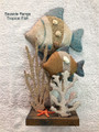 Seaside Range - Tropical Fish Decor