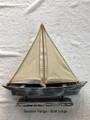 Seaside Range - Weathered Ship Small