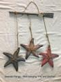 Seaside range - Starfish Hanger on Oars