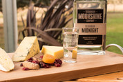 Tasmanian Moonshine - Liqueur Midnight 700ml