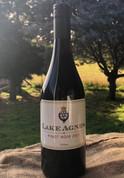 """Lake Agnes"" Pinot Noir 2017"
