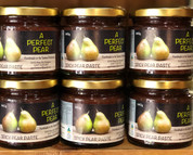 Spicy pear paste 140g