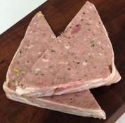Ziggy's Pork, Port Pistachio Terrine 160gm