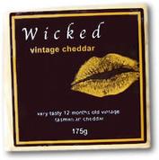 Vintage Cheddar 175g
